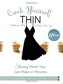 [pdf] Cook Yourself Thin Skinny Meals You Can Make In Minutes Voice.