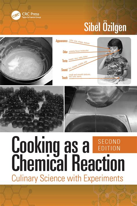 [pdf] Cooking As A Chemical Reaction Culinary Science With .