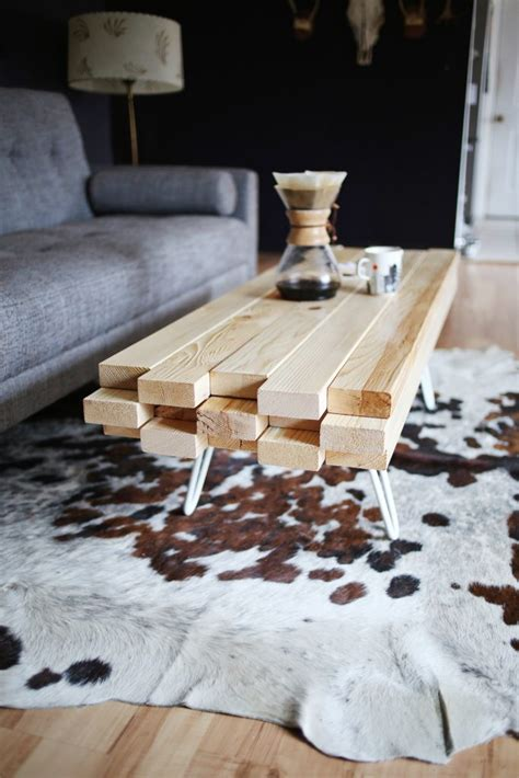 Cool Coffee Table Diy Pictures