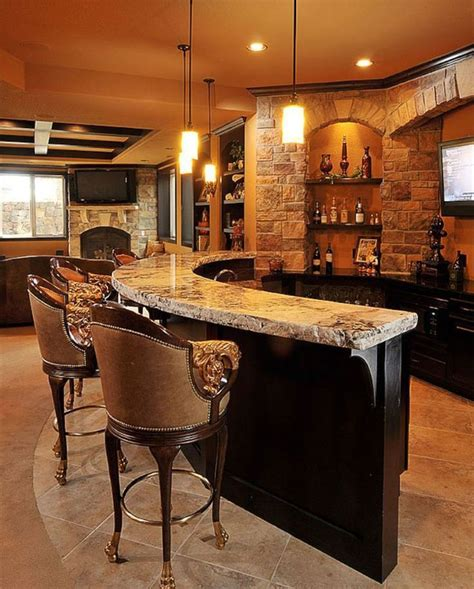 Cool Home Bar Decorations