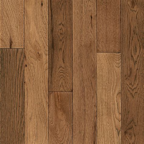 Copper Canyon Hickory Hand Scraped Solid Hardwood In 2019 .