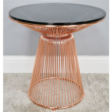Copper End Tables Sale
