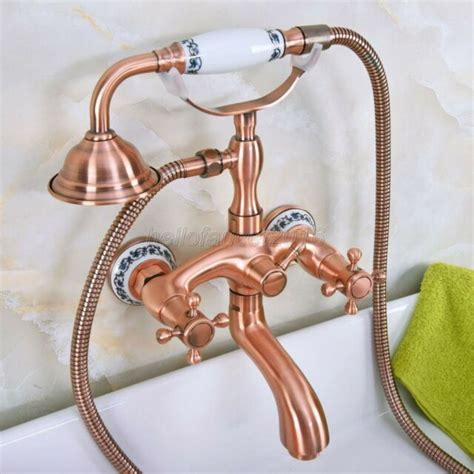 Copper Shower Head  Ebay.