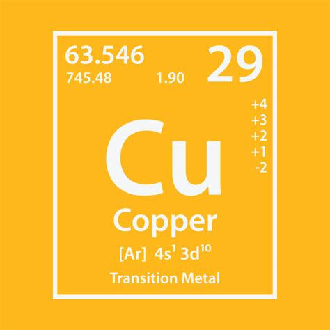 Copper Element Shirts