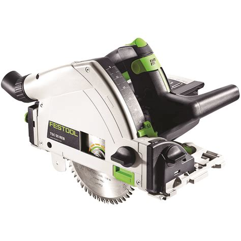 Cordless Track Saw