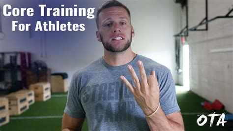 [click]core Training For Athletes  Overtime Athletes.