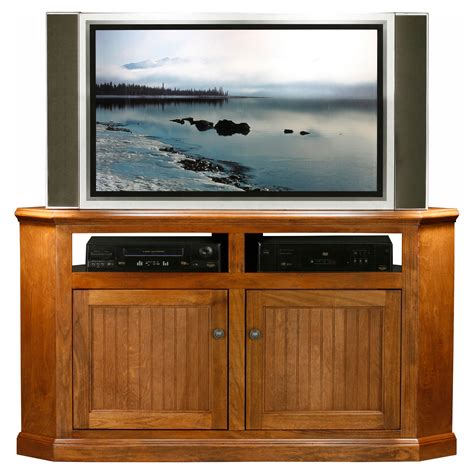 Corner Tv Stands  Entertainment Centers  Hayneedle.