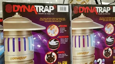 Costco Dynatrap Mosquito Trap - 1 2 Acre  69  .