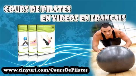 [click]cours De Pilates En Videos En Francais - Video Dailymotion.