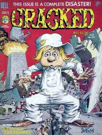 Cracked Magazine Religion