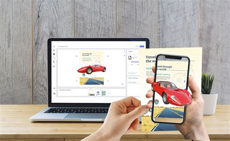 @ Create Your Own Augmented Reality   Best Ar Platform .