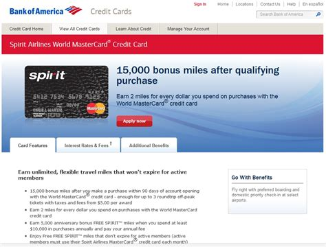 Credit Card Account Disappeared Bank Of America