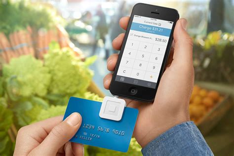 Credit Card Processing For Iphone