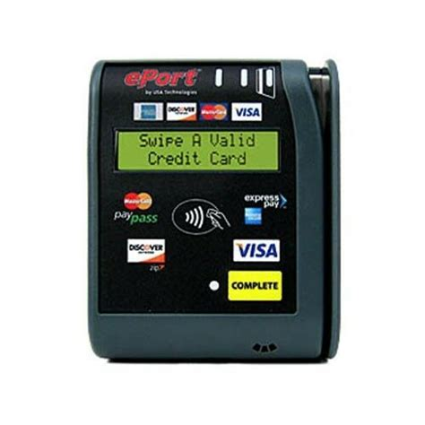 Credit Card Reader Usa