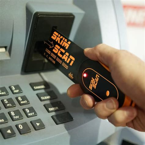 Credit Card Skimmer For Sale In India