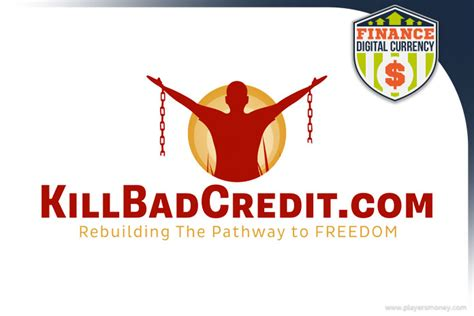 [click]credit Repair Secrets To Kill Bad Credit