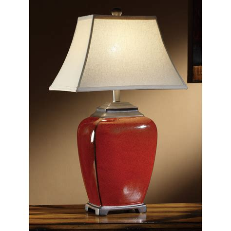 Crestview Melanie 28 Table Lamp  Reviews  Wayfair.