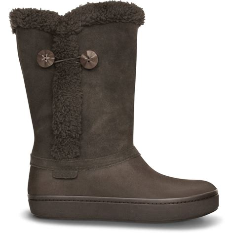Crocs Boots Women Sale