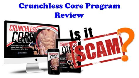 [click]crunchless Core Pdf Review-Is This Scam Or Legit Free Ebook .