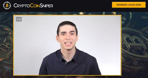 @ Crypto Coin Sniper Review - Scam Warning  Must Read .