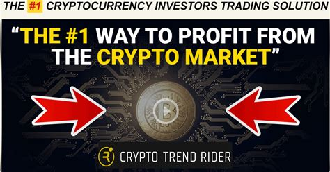 @ Crypto Trend Rider Review.