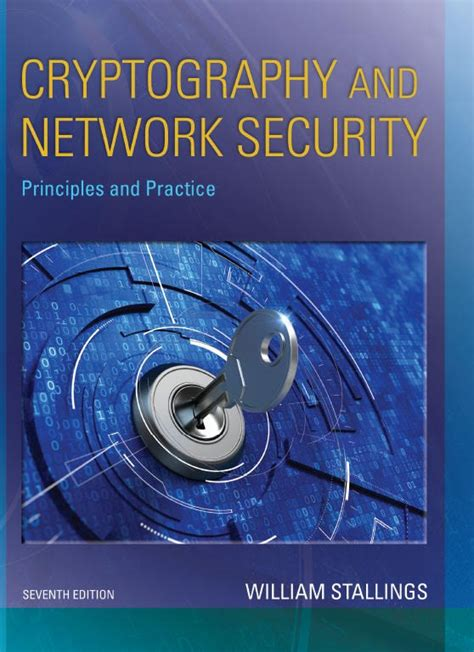 [pdf] Cryptography And Network Security - Startsida.