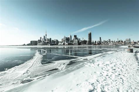 Current Weather Toronto Canada