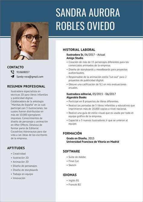 Curriculum Vitae Modello Pdf Download Job Descriptions For Servers