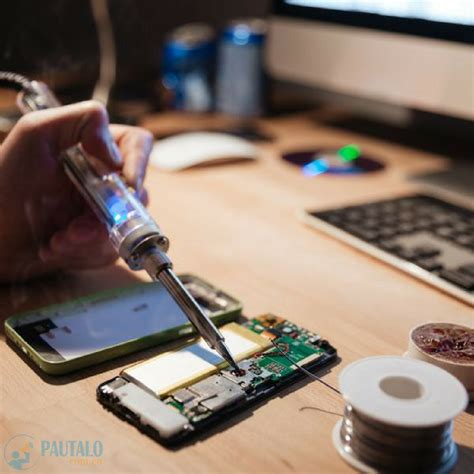 Curso Reparación De Smarphone Y Tablets - Software (nivel.