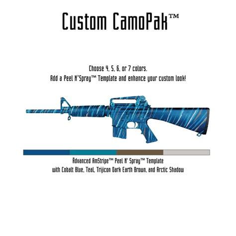 Custom Camopak    Duracoat  Firearm Finishes By Lauer .