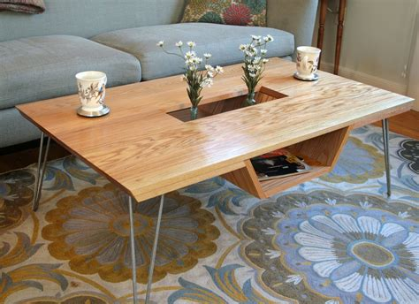 Custom Coffee Tables Los Angeles