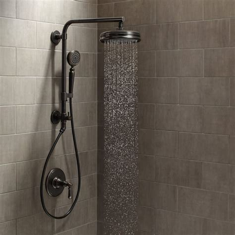 Custom Showers Shower Faucets And Shower Systems At .