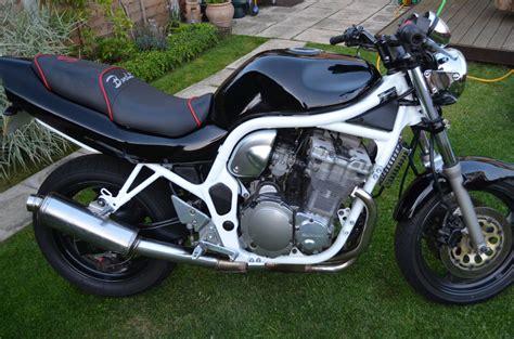Galerry suzuki gsf1250 bandit streetfighter 2009 present