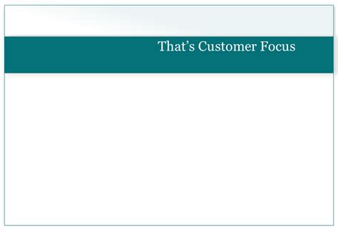 @ Customer Focus Books  Training Programs  That  S Customer .