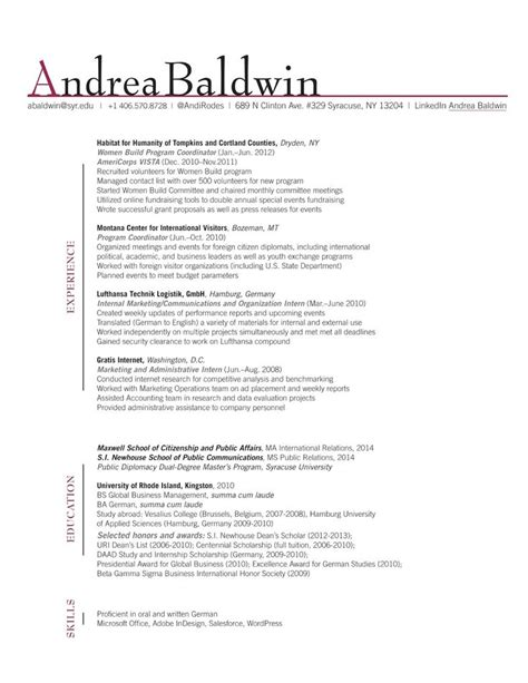 resume writing services jersey city