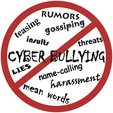 @ Cyber-Bullying And Cyber-Stalking And You  A Helpful Guide .