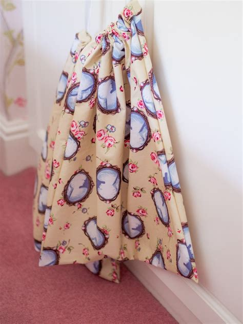 Diy Laundry Bag.