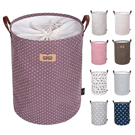 Dokehom Dka0822rel 19 Thickened Large Laundry Basket With .