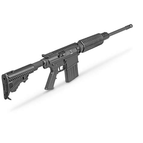 Dpms Oracle Ar-10 Semi-Automatic 308 Winchester 7 62 .