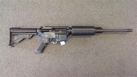 Dpms Oracle Semi-Automatic Rifle 223 Rem 556nato 16 .