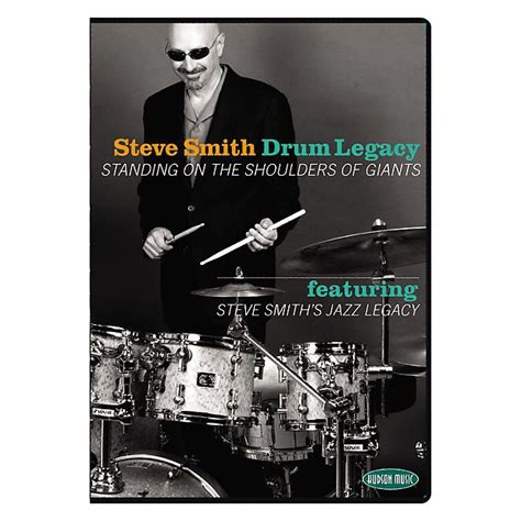 [pdf] Dvd Teacher  S Guide Steve Smith Drum Legacy Standing On .
