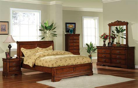 Dark Oak Bedroom Furniture Uk