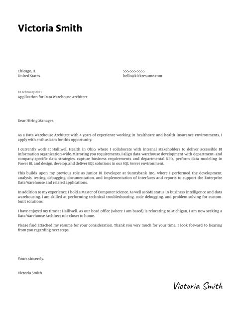 Examples Of Resume Hospitality | Job Application Letter Any Position