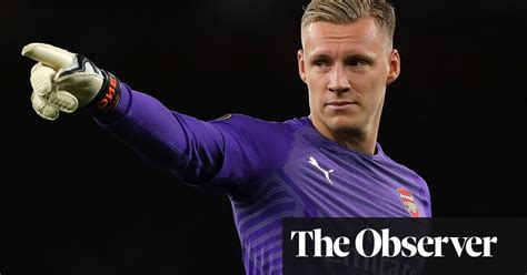 David Seaman: Bernd Leno Came Back From His First Mistake.