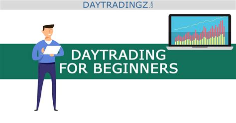 Day Trading For Beginners (the 9 Best Kept Secrets Revealed).