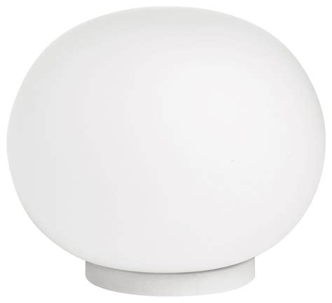 Deals On Flos Official Mini Glo-Ball T Modern Table Lamp .
