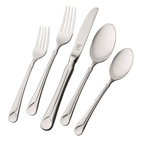 Deals On Zwilling Ja Henckels Provence Silverware Set .
