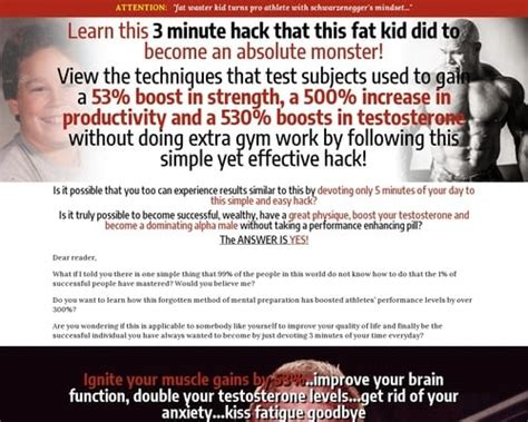[click]decoding The Mindset Of Muscle - Https  Www .
