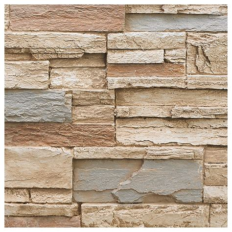 Decorative Faux Wall Panel Samples - Faux Stone Wall Paneling.