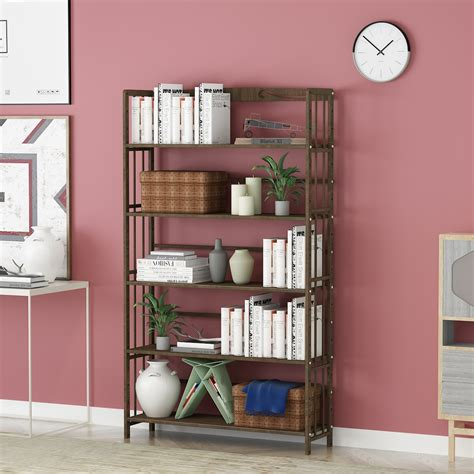 Decorative Free Standing Shelving Units